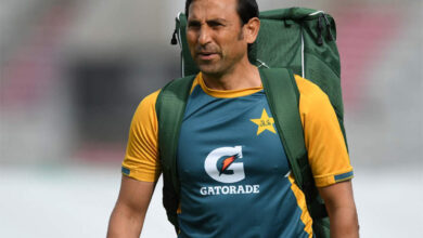 Photo of Why Did National Team Batting Coach Younis Khan Suddenly Resign?