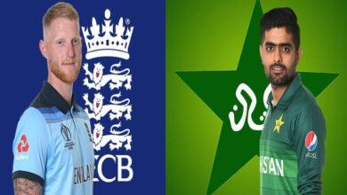 Photo of Pakistan and England to Play 3rd and Final ODI Today