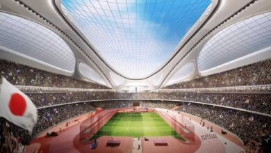 Photo of Tokyo Olympics Opening Ceremony To Begin At 4 p.m Today