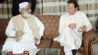 Photo of PTI's Mission in Sindh: Is Arbab Rahim the Right Choice?