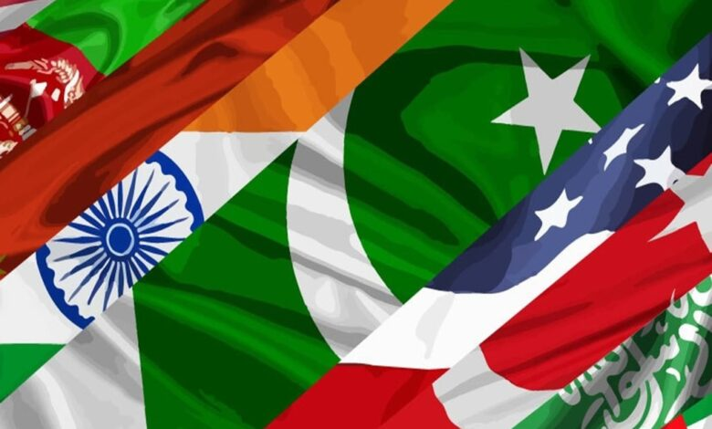 Is Pakistan's Foreign Policy Confused?