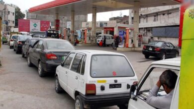 Photo of CNG Stations Opened Across Sindh After Two Week Shut Down
