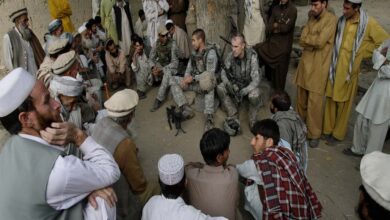 Photo of US House Approves Issuance of Special Visa for Afghan Translators