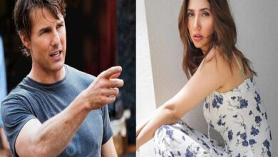 Photo of Is Mahira Khan Going to Film with Hollywood Handsome Tom Cruise?
