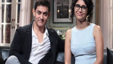 Photo of Aamir Khan and Kiran Rao Announce Divorce After 15 Years of Marriage