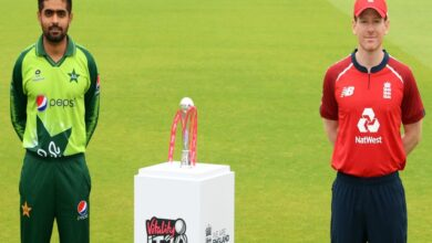 Photo of Pakistan, England to Play Third and Decisive T20 Match Today