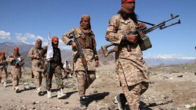 Photo of Afghan Taliban Capture 13 More Districts in 24 Hours: Reports
