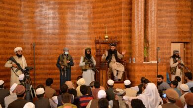 Photo of Opinion: Taliban Cannot Continue As A Bunch of Students Anymore