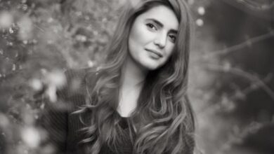 Photo of Momina Mustehsan Returns to Social Media After Long Break