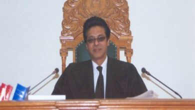 Photo of Elevation of Junior Judge in SC is Contrary to the Constitution