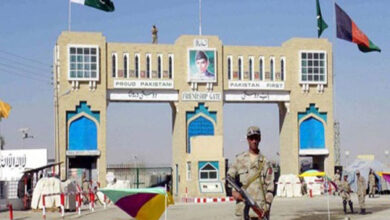 Photo of Pak-Afghan Border At Chaman Reopened for Pedestrian Traffic, Trade Activities