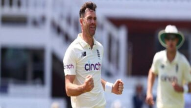 Photo of Watch: James Anderson's Destructive Spell That Sunk India