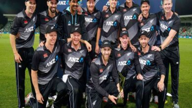 Photo of New Zealand's Tour to Pakistan in Doubt Amid Afghanistan Turmoil