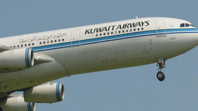 Photo of Kuwait Announces Resumption of Flights to Pakistan and India