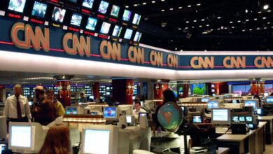 Photo of CNN Fires 3 Employees Who Came to Office Without Corona Vaccine