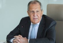Photo of Russian FM Lavrov Says Taliban Recognition Not on the Agenda