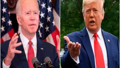 Photo of 20th Anniversary of 9/11, Biden Defends Troop Withdrawal, Trump Criticizes