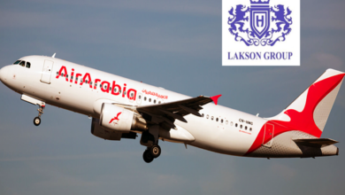 Photo of Air Arabia, Lakson Group to Start New Airline in Pakistan