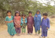 Photo of 44% Children in Sindh Are Out-of-school, Recent Study Shows