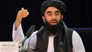 Photo of Will the Taliban Government Take Oath on the 20th Anniversary of 9/11?