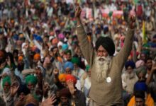 Photo of Farmers Once Again Shut Down the Entire India