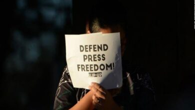 Photo of Opinion: Work With the Press, Not Against It