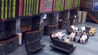Photo of KSE-100 Stocks Fall After Monetary Policy Rate Hike