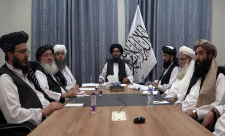 The Journey of Taliban